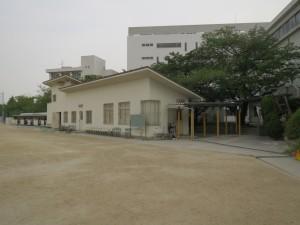 体育教官室