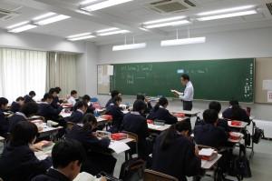 中1 柴山先生の英語1