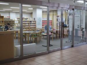 図書室へようこそ!